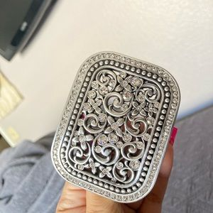 Ariat belt buckle